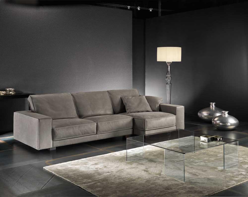 Dimensioni Tappeto Davanti Al Divano divani di tendenza | adiemmedesign