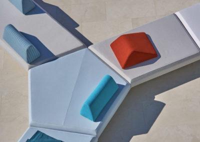 Varaschin Bento divano componibile