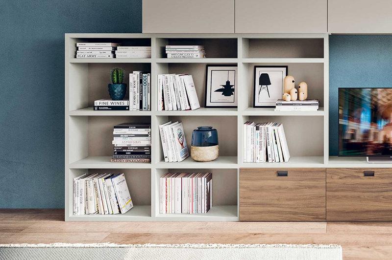 Librerie per la tua casa