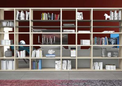 Libreria per la tua casa
